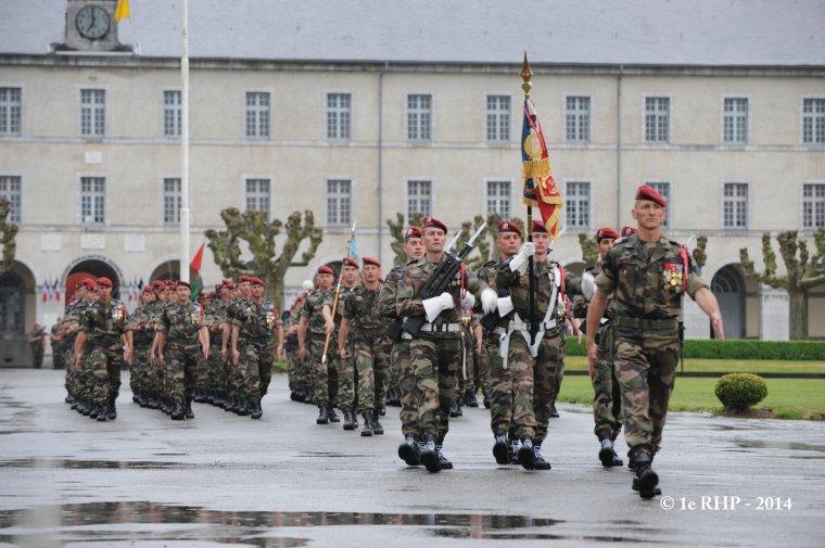 OPERATION SERVAL : LES HUSSARDS DE BERCHENY SILLONNENT LE MALI
