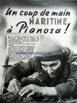 CITATION A L ' ORDRE DE L' ARMEE ( DECISION No 886 DU 28 JUIN 1945 )