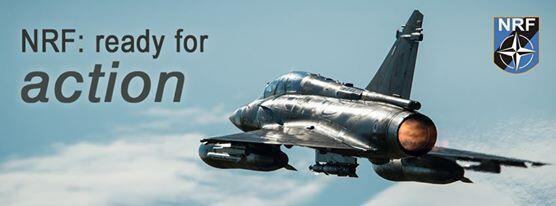 L 'ARMEE DE L' AIR DANS L ' OTAN