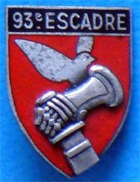 ESCADRE DE L ' ARMEE DE L ' AIR FRANCAISE