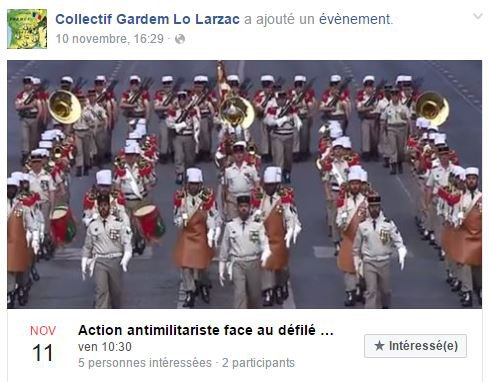 NEWS MILITAIRES