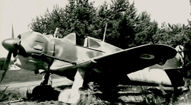 LE BLOCH MB 152