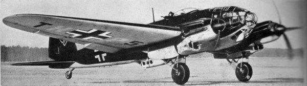 LE HEINKEL He 111