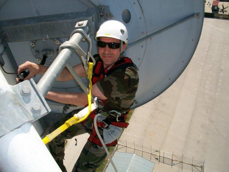 VOICI QUELQUES PHOTOS DE MON AMI QUAND IL ETAIT EN MISSION AU KOSOVO