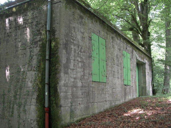 OUVRAGE DE ROCHONVILLIER ( SUITE )