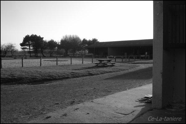 Centre-lLa-Ttaniiere Presente: