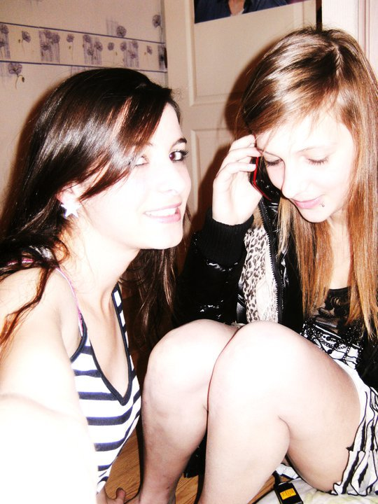 Il n'y a pas d'amis,il y a que des moments d'amitiés ♥ Seni Seviyorum♥