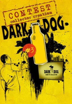 Crash ♥ Soirée Dark DOG ♥ Crash pour un jour Crash pour toujours ! ♥