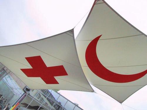 Le Mouvement international de la Croix-Rouge et du Croissant-Rouge