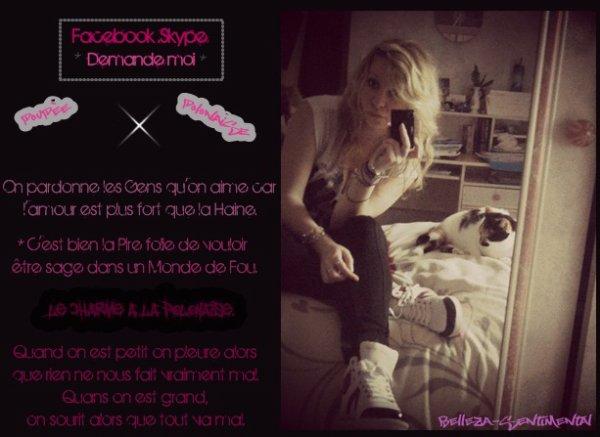 ● Chɑpitre 3 → Belleza-Sentimental Slmt.