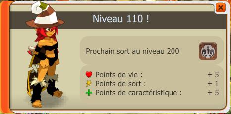 Up 110
