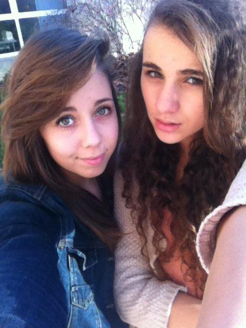 Anna et Amèel <3 *0*