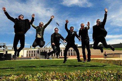 NEWS : INXS, un nouvel album et une tournée mondiale en 2014 ?