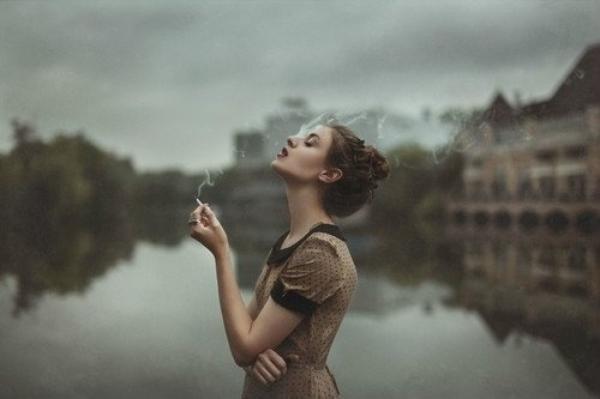 La plupart des gens disent qu'on a besoin d'amour pour vivre. En fait, on a surtout besoin d'oxygène.