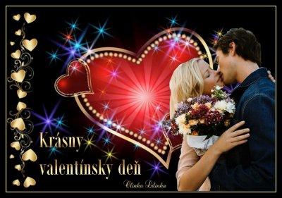 Krásnýho Valentýna