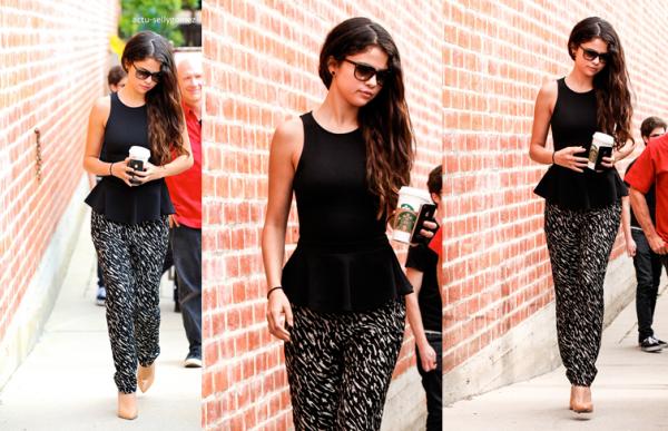 7 mars 2013 : Selena était au « The Alliance for Children's Rights 21st Annual Dinner »