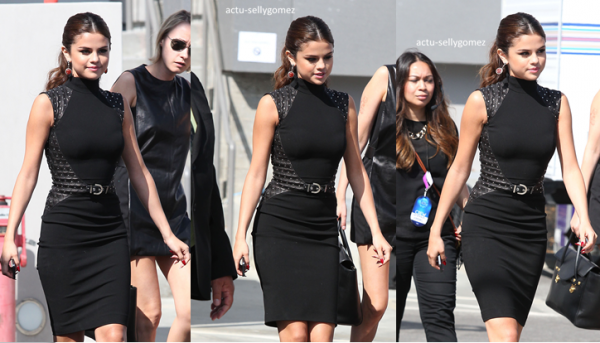 1 août 2013 : Selena était présente aux Young Hollywood Awards 2013, à Los Angeles