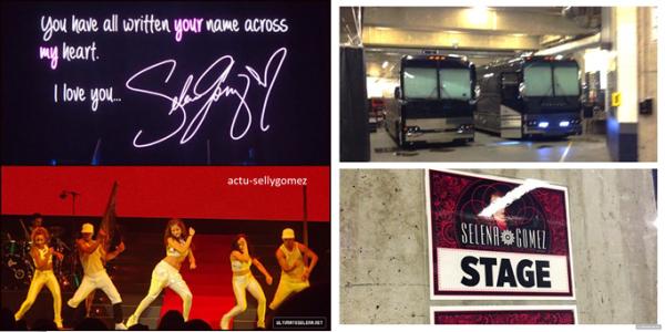 20 août 2013 : Selena a été aperçue arrivant à son hôtel, à New York
