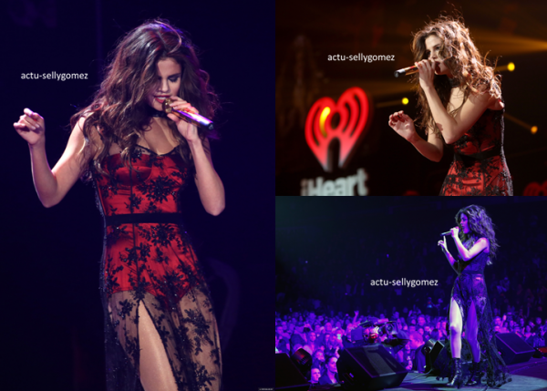 13 décembre 2013 : Selena a été vue arrivant au Madison Square Garden, à New York