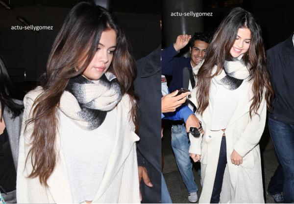 20 février 2014 : Selena a été aperçue quittant un bureau, à Los Angeles