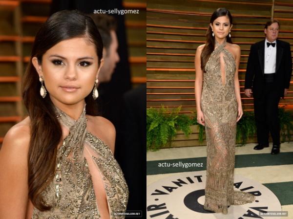 3 mars 2014 : Selena a été vue quittant un studio de danse, à Los Angeles