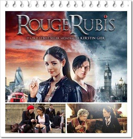 Film : Rouge Rubis (2014)