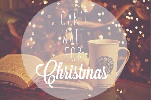 Wishlist de Noël :)