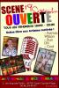 Vendredi 19 septembre, scène ouverte jazz à St Cyprien