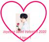 Joyeuse Saint Valentin 2020 à Tous !