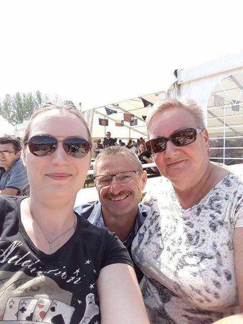 Superbe  journée au Festival Pow Wow  à Steinbourg en Alsace Août 2017