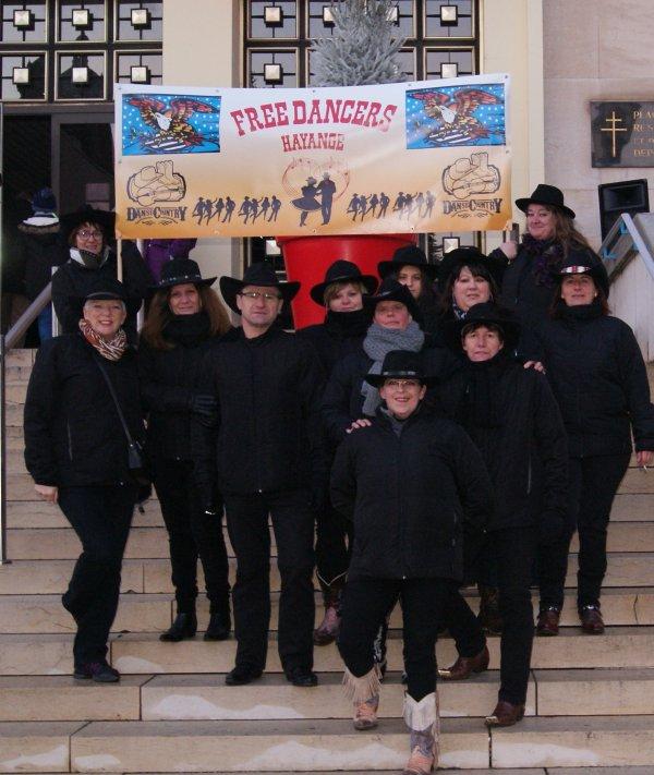Défilé St Nicolas Hayange