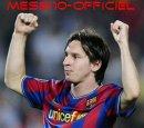 Photo de Messi10-officiel