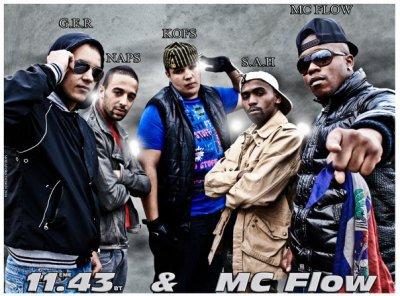 11.43 & MC FLOW