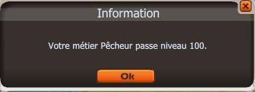 Pêcheur 100 ;)