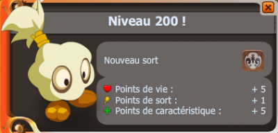 Up Féca 200