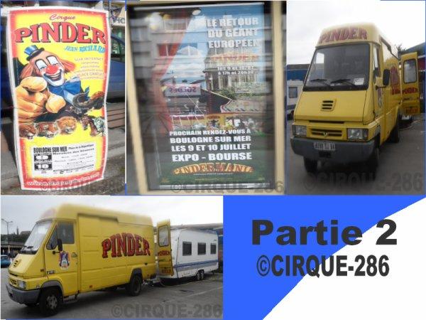 Pinder