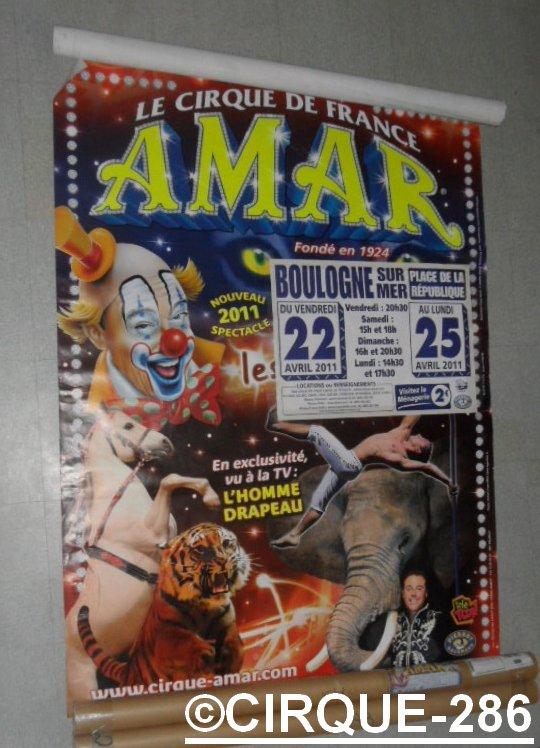 Reportage Amar 90 ans 2014