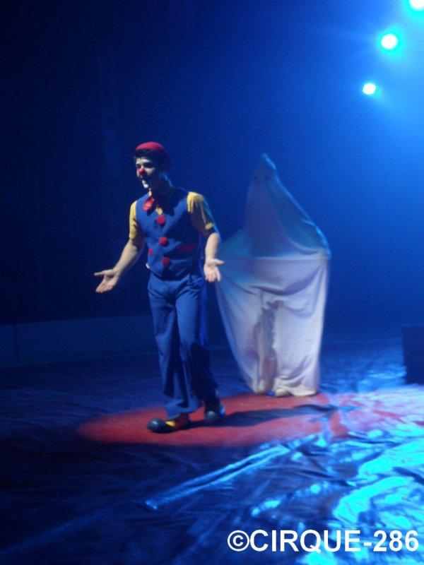 Cirque Maximum 2014 (COPIE INTERDITE)