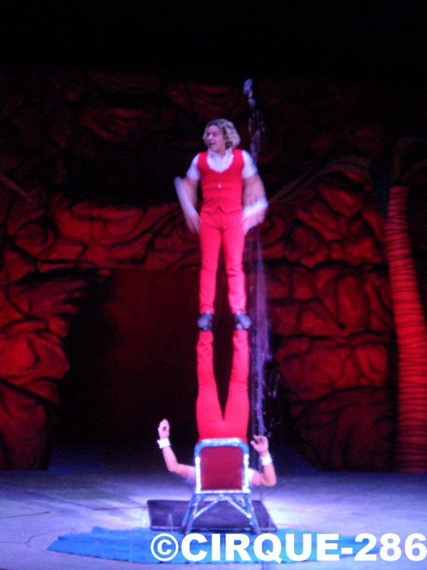 Cirque sur l'eau 2014 (COPIE INTERDITE)