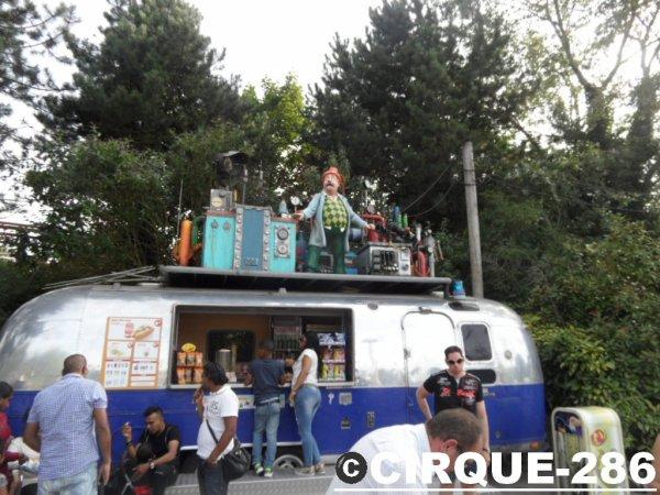 PLOPSALAND LA PANNE 2015 #SUITE