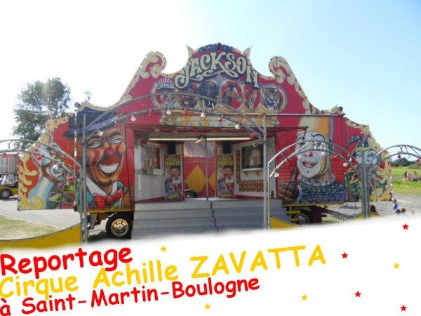 Cirque Achille Zavatta 2015 (Copie interdite)