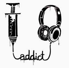 Ma vie peut être résumer en musiques