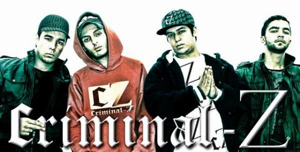 Criminal-Z