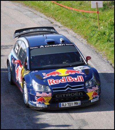 Rallye Vosgien