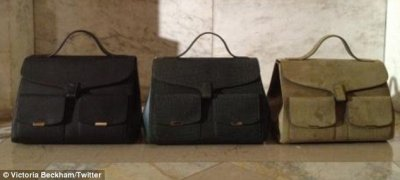 Bag Charade :p