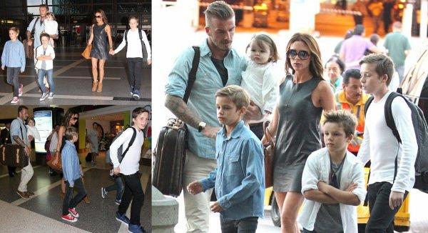 Nouvelle sortie, LAX Airport, 05.07.2012