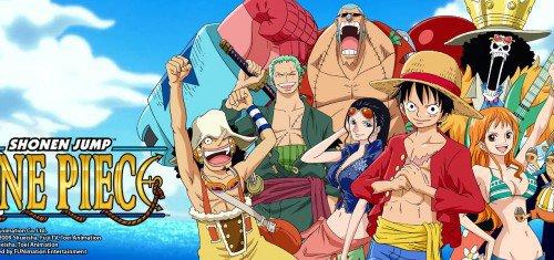 La fin de One Piece révélée à un enfant !!!