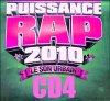 "GOOD D MAN ""MAMAN"" ///Puissance Rap 2010"
