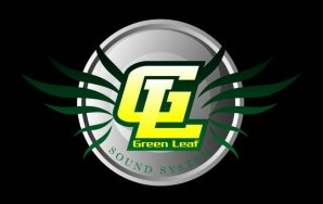 LOGO GREENLEAF SOUND