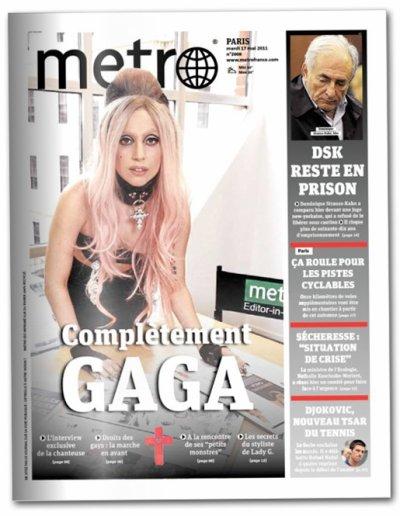 20/05 lady Gaga